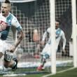 L'Inter sprofonda al San Paolo: le voci del post-gara