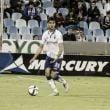 "Iñaki Olaortua: ""Estoy muy contento por el debut, pero triste por la derrota"""