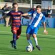 Aarón Martín y Lluís López, convocados con la selección española sub'19