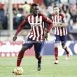 El Atlético de Madrid para cerrar el domingo