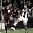 Juventus vs Torino en vivo y en directo online en Serie A 2017