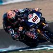 MotoGP, Tech3 - A Sepang Van der Mark al posto di Folger