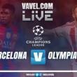 Barcellona-Olympiakos live, UEFA Champions League 2017/18 in diretta (20.45)
