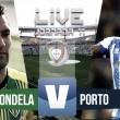 Resultado Tondela - Porto (0-1): Casillas y Brahimi dan los tres puntos