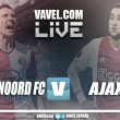 Feyenoord vs Ajax en vivo y en directo online en Eredivisie 2017/18