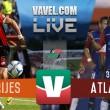 Resultado Alebrijes 3-3 Atlante 2016 en Ascenso MX