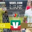 Resultado América vs Pumas en Liga MX 2015 (1-1)