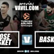 Previa Brose Bamberg - Saski Baskonia: primer partido post-Prigioni