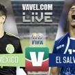 Resultado México vs El Salvador en Eliminatorias (3-0)
