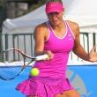 Yanina Wickmayer Wins Inaugural Carlsbad Classic Over Nicole Gibbs
