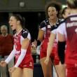 Volley femminile, i risultati della nona giornata