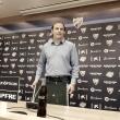 Arnau hace balance y confirma el primer fichaje de la próxima temporada