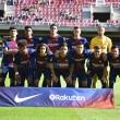 CD Lugo vs FC Barcelona B en vivo y en directo online en Segunda División 2017-18