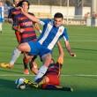 El Juvenil A debutará en Copa de Campeones contra el Racing de Santander
