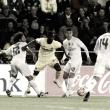 ¿Cómo ha jugado el Madrid en El Madrigal en Liga?