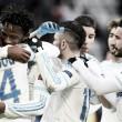 Olympique de Marseille venceGroningen e fica próximo da classificação na Europa League