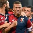 Il Genoa condanna l'Inter per il secondo anno di fila. Decide De Maio!
