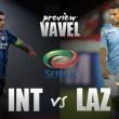 Inter de Milán - Lazio: cerrar el año con buenas sensaciones