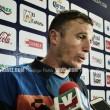 """Cristian Campestrini: """"Sabemos que es difícil pero no imposible"""""""