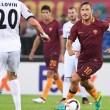 Roma, ultimo turno sul velluto: in Romania con le seconde linee