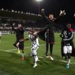 La Juventus sentencia el Scudetto