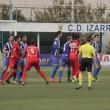 Paco Fernández se la juega ante el Izarra