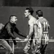 El Algeciras salva un punto en el 96' en Los Barrios