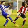 Previa. Bilbao Athletic - Alavés: primera bola de partido