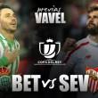 Real Betis – Sevilla F.C: de nuevo el día de Reyes