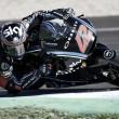 Moto2 - Bagnaia il più veloce a Jerez