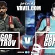 ATP Finals - Dimitrov vs Goffin, semifinale all'orizzonte