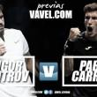 ATP Finals - Dimitrov vs Carreno Busta, onore e fiducia