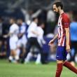 """Juanfran: """"Gabi, nuestro capitán, levantará la Champions tarde o temprano"""""""