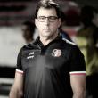 Martelotte aposta na continuidade para vencer Figueirense