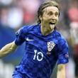 La Croatie s'impose en favori pour son premier match