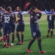 Parigi forza sette
