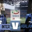 Inter - Atalanta in diretta, LIVE Serie A 2017/18 (20:45)