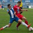 CD Alcoyano - Espanyol B: jaque al rey