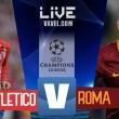 Atletico Madrid-Roma in diretta, Champions League 2017/18 LIVE (20.45)