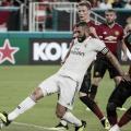 El Real Madrid vuelve otro año a la International Champions Cup