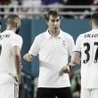Primera derrota del Real Madrid humillante en tres años