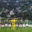 Real Betis 2015: noviembre y diciembre