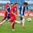 Lluís López se pierde el partido contra el Lleida por sanción