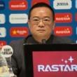 """Mr.Chen: """"Barcelona puede tener dos equipos potentes"""""""