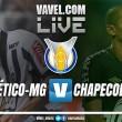 Resultado Atlético-MG x Chapecoense pelo Brasileirão 2017 (2-3)