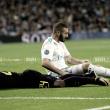 Benzema iguala a Hierro: 77 partidos en Champions League con el Real Madrid