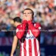 Simeone iguala su peor racha en el Atlético de Madrid
