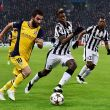 Juventus 0-0 Atletico Madrid: Goalless draw sees both sides progress to last 16