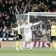 Cristiano Ronaldo, ¿crisis goleadora?