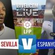 El Espanyol ataca pero se olvida de defender